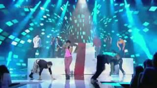 Rihanna   Don't Stop The Music Live At NRJ Music Awards 2008