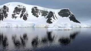 freeze and Thaw/Basia Antarctic dancing