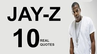 Jay Z 10 Real Life Quotes on Success | Inspiring | Motivational Quotes