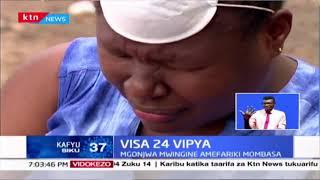 Visa 24 vya COVID-19 vimerepotiwa nchini