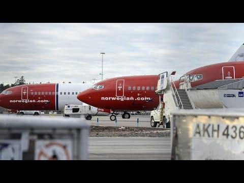 Ο COVID-19 και οι αεροπορικές εταιρείες