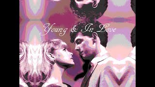 """THE IN CROWD"" ~ Donovan Leitch & Jennifer Runyon ❤ ""WHEN YOU'RE YOUNG & IN LOVE"" ❤ The Marvelettes"