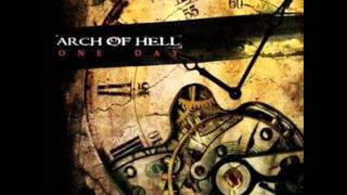 Arch of Hell - Rise to the victory + Utopia Treasure