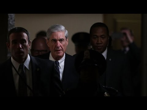 Republicans to Trump: Let Mueller investigate