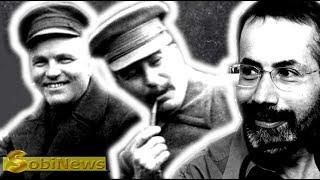 Радзиховский: Сталин и Киров. Что произошло? Убийство Кирова. SobiNews