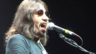 Ace Frehley - Rocket Ride - Perth Arena - 17th October 2017 - Australia