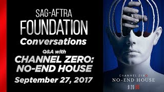 Conversations with CHANNEL ZERO: NO-END HOUSE