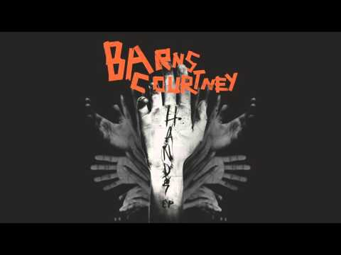 Hands (2016) (Song) by Barns Courtney