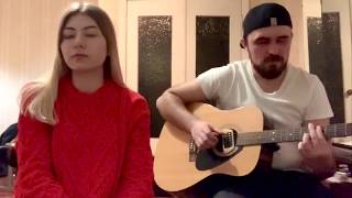 Maruv If You Want Her Acoustic Cover