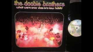 Eyes Of Silver , The Doobie Brothers , 1974 Vinyl