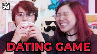 DATING SIMULATOR ft. Michael Reeves LilyPichu Fedmyster Scarra