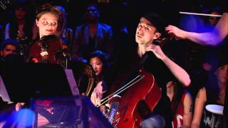 30 Seconds To Mars - Kings and Queens (MTV Unplugged) HD