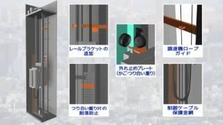 日本オーチス・エレベータ - 地震時管制運転Download mp3 : 日本オーチス・エレベータ - 地震時管制運転