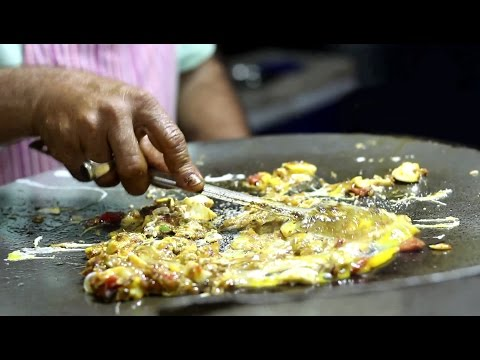 Video Most Delicious Egg Dishes Ever | Indian Egg Dishes | Street Food Unlimited 2017