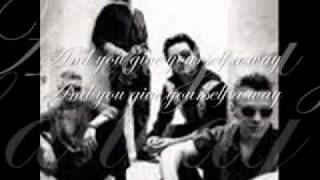 U2 With Or Without You With Lyrics