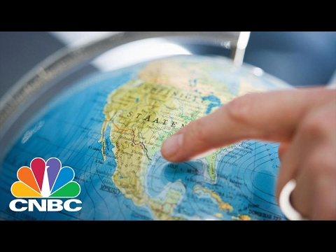 10 Best Places To Live In America In 2017 | CNBC