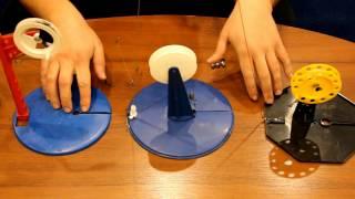 Как оснастить зимние жерлицы на щуку