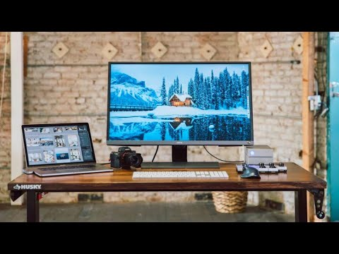Palette Aluminum Modular Control Surface for Lightroom The Perfect MacBook Pro Setup 2018 📸 ─ Jonathan Morrison