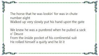 Chris LeDoux - Cowboy in the Continental Suit Lyrics