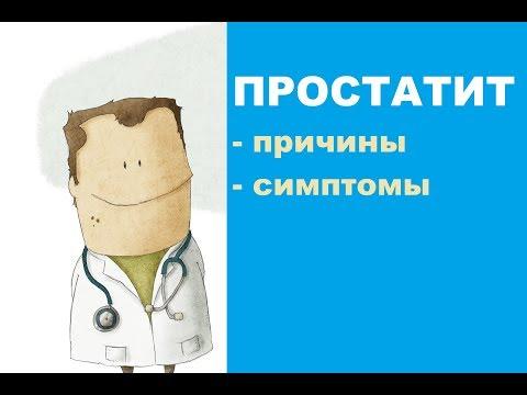 Эффективные препараты лечения хронического простатита