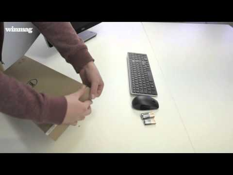 Dell Inspiron 7459 - UNBOXING
