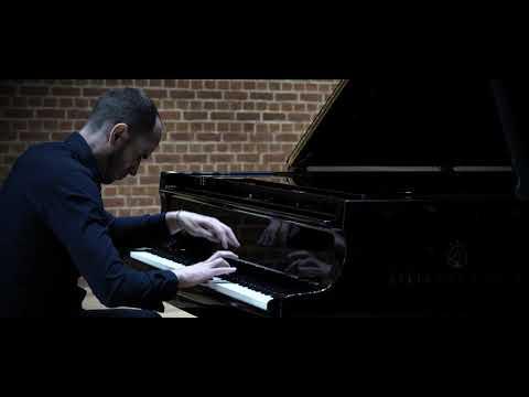 Solo Piano 2020 – Jan Daniel du Preez