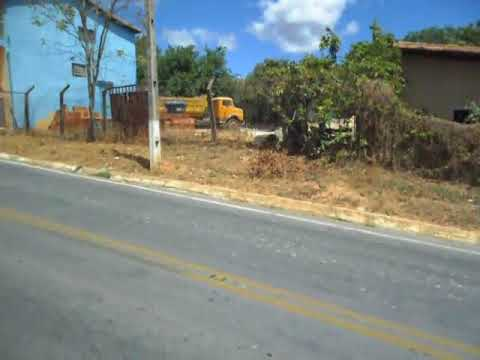 Rodovia MG 323 em São Vicente,distrito de Baldim.