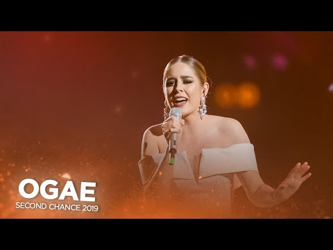 OGAE Second Chance 2019 - My Top 24