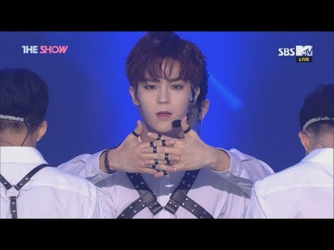 NOIR, Airplane Mode [THE SHOW 181002]