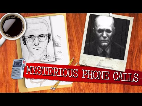 5 Most Mysterious Phone Calls Ever Recorded That Cannot Be Explained…
