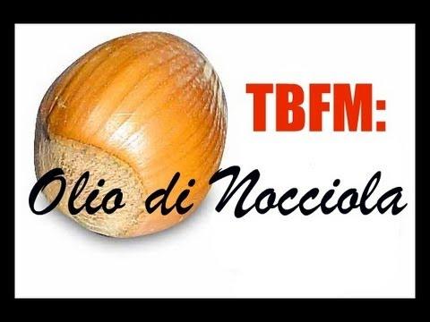 TBFM • Olio di Nocciola