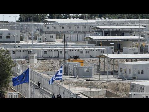 العرب اليوم - أول مخیم