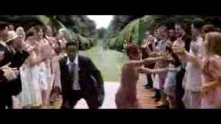 The Will Smith Dance