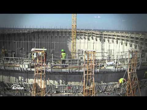 Elektrownia Kozienice: budowa nabiera tempa