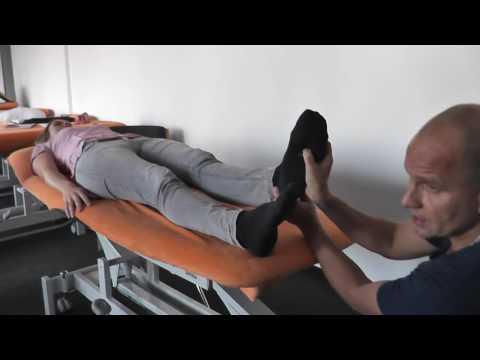 Vaskuläre Dystonie von hypertensiven Typ