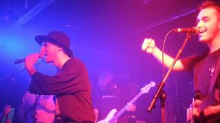 Story Untold - Drown In My Mind (Live @ Electrowerkz, London   22/05/2019)