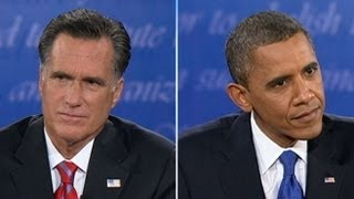 Obama to Romney: 'You Invest In Companies That Ship Jobs Overseas'