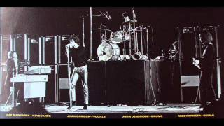 A little games-The hill dwellers-Spanish caravan - the doors liv.wmv