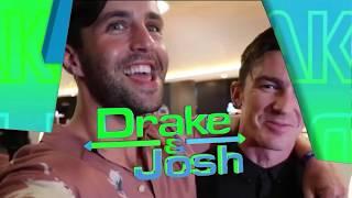 Drake & Josh - 2018 Intro (Full *OLD* Version)
