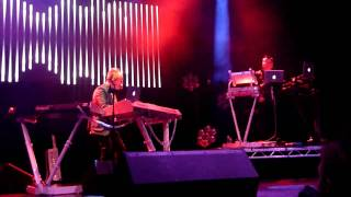 Howard Jones-London 11.06.10, Automaton.MOV