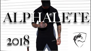 2018 ALPHALETE ATHLETICS HAUL | FLEMSHOW