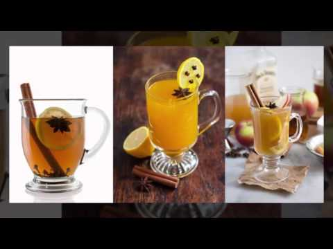 Video Why a HOT TODDY is the best thing to drink when you're under the weather