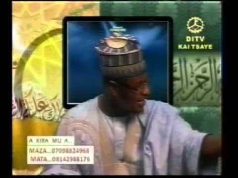 shk. Isa Ali Ibrahim pantami