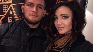 Хабиб и Ольга Бузова в Пензе