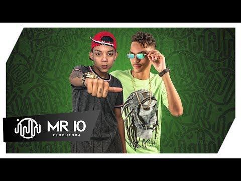 MC Xavier do CDR e MC Du MS - Vai no Movimento ( DJ L3 )