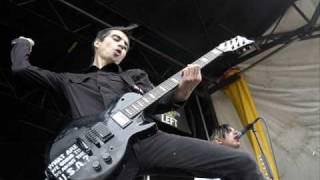 Anti-Flag - Welcome to 1984 (fast loading)