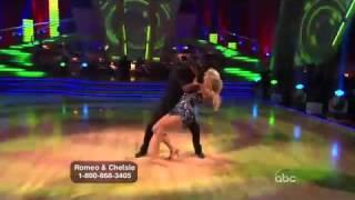 Romeo & Chelsie Hightower Cha Cha