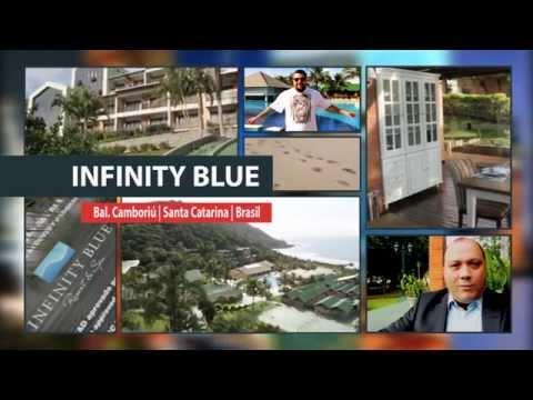Viaje pelo Infinity Blue (SC)