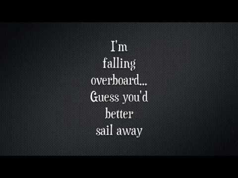 Man Overboard EP (lyrics)