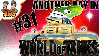 Another Day in World of Tanks #31
